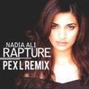 Nadia Ali - Rapture (Pex L Remix)