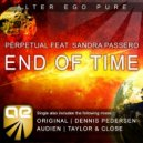 Perpetual feat. Sandra Passero - End Of Time (Audien Remix)