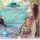 Flashtronica - I Can't Stop (DJ Shtopor & DJ Oleg Petroff Summer Mix)