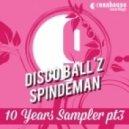 Disco Ball'z - Feelin' Sexy (Original Mix)