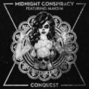 Midnight Conspiracy - Conquest (The Damn Bell Doors remix)