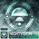 Nightvision - Tomorrow Comes (Original Mix)
