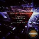 Macky Gee - Lost In Space (Original mix)