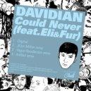 Davidian feat. Eli & Fur - Could Never (Vague Recollection Remix)