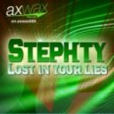 Stephty - Lost In Your Lies (Bartlett Bros & Francesco Sambero Remix)
