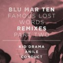 Blu Mar Ten - Remembered Her Wrong (Anile Remix)