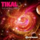 Tikal - Blue Planetary Monkey (Original mix)
