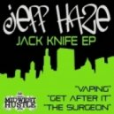 Jeff Haze - Vaping (Original Mix)