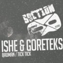 Ishe - Tick Tick (Original mix)