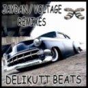 Fresh Kutt - Delikutt Beats 2014 (Jaydan Remix)