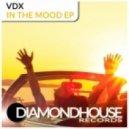 VDX, Saego MC - Fabulous (Original Mix)