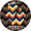 James Silk - Hassen (Original Mix)