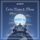 Carlos Vargas, Danny - Summer Nights  (Zogri Deep Mix)