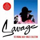 """Savage - Radio (12"""" Version)"""