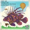 Omid 16B - Kicking It Off (Alex George Remix)