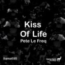 Pete Le Freq - Kiss of Life (Original Mix)