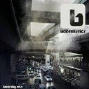 Wright & Bastard - Drive (Original mix)