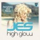 Jes - High Glow (Hamptons Chill Remix)