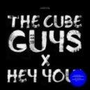 The Cube Guys - Hey You! (Original Mix)