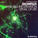 2Komplex - Available Information (Original Mix)