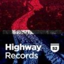 Melokolektiv, Konvex & The Shadow - Train To Neverland (Original Mix)