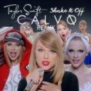 Taylor Swift - Shake It Off (Calvo House Mix)
