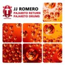 Jj Romero - Pajarito Drums (Original Mix)