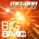 Megara vs. DJ Lee - Big Bang (Instrumental Mix)