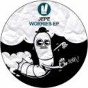 Jepe - Answer Me (Original Mix)