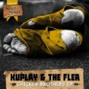 Kuplay & The Flea - Arreoh (Original Mix)
