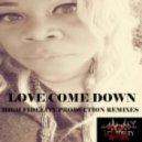 Kim Jay - Love Come Down (Matts Hi Fi Instrumental)