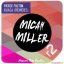Pierce Fulton  - Kuaga (Heaven Trap Bootleg)