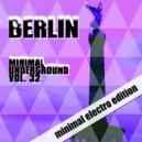 Bensen Jutten - Egal wohin (Original Mix)