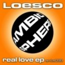 Leoesco - Real Love (Original Mix)