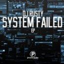 Dj Rusty - Old School (Original mix)