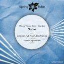 Mory Yacel - Snow (Full Moon Mix)
