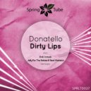 Donatello - Dirty Lips (Jelly for the Babies & Beat Maniacs Remix)