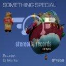 St Jean - Something Play (Original Mix)