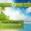 Fresh Produce - Movin' And Groovin' (Radio Edit)