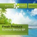 Fresh Produce - Summer Breeze (Radio Edit)