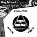 Kay Mikado - Orgasm (Original Mix)