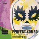 Perfect Kombo - FINAL COUNTDOWN (ENTHEOGEN Remix)