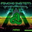Ctrl Z3ta, Psycho System - Furious Harmony (Original Mix)