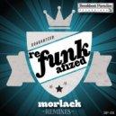 Morlack, DiscObeta - Electrophonic Mind (DiscObeta Remix)