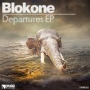 Blok One - Departures (Original mix)