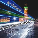 Malbeat - Delicious Drum and Bass Podcast (January 2015)
