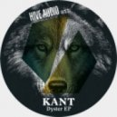 Animal Trainer, KANT - Dyster (Animal Trainer Remix)