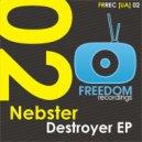 Nebster - Getting Away (Original Mix)