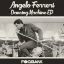 Angelo Ferreri - Hit Me (Original Mix)