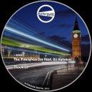 The Paniqfear2m - Clock feat. DJ Aptekar' (Dave Romans Remix)